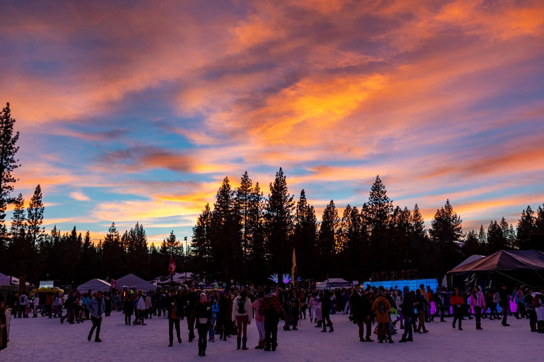 Snowglobe 2019 | Lineup, Tickets, Info & More | Festival Hunt